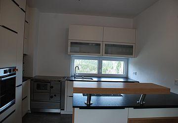 Side By Side Kühlschrank In Küche Integrieren : Referenzen